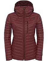 The North Face Women's Down Active Premonition Hooded Jacket STEEP SERIES