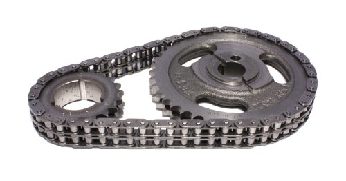Competition Cams 3120 Hi-Tech Roller Race Timing Set for 289, 302 Ford, '65-'88