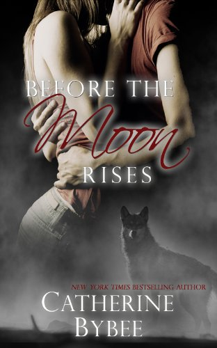book cover of Before the Moon Rises
