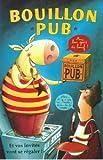 Carte Amandine Piu - Bouillon pub