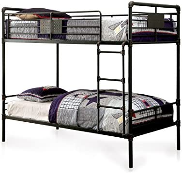 HOMES Inside Out Xondro Bed Bunk