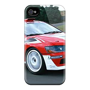 New Fashionable Mialisabblake ZlAEgEn6860PJOnG Cover Case Specially Made For iphone 6(mitsubishi Racer Race Vehicles Super Street Indy) by supermalls