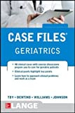 img - for Case Files Geriatrics book / textbook / text book
