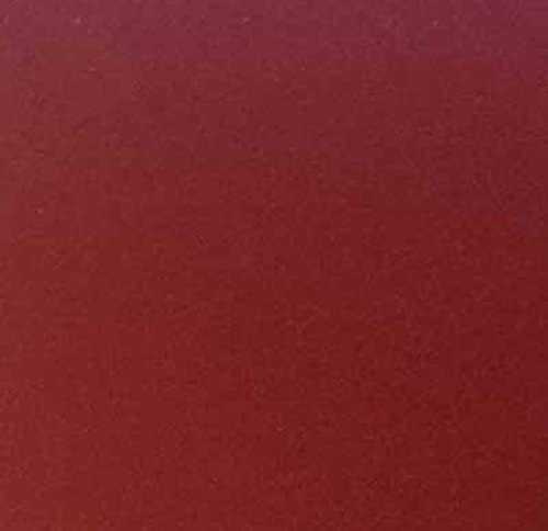 Dekofolie kaminrot glänzend Klebefolie selbstklebend 61,5 cm 5 m 4,99 € //m