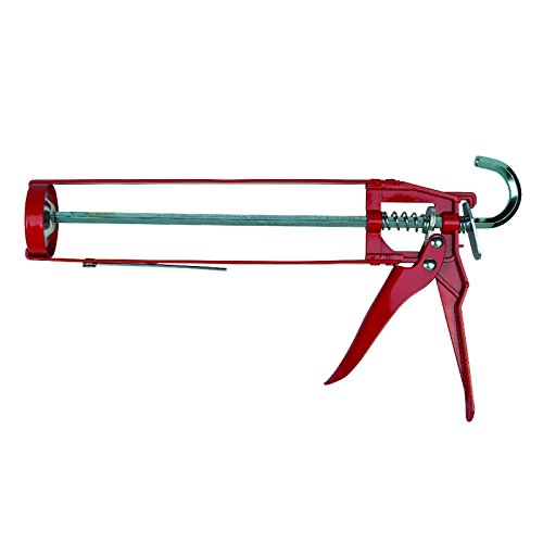 Skeleton Caulking Gun - 2