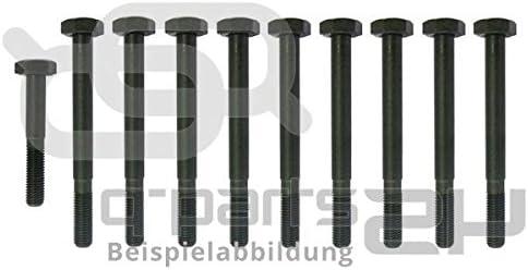 Elring 802.900 Zylinderkopfschraubensatz