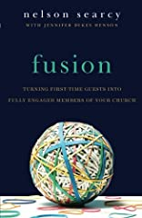 Fusion offers a step-by-step, biblically grounded, tested, and proven plan for establishing a relationship with newcomers that ultimately prompts them to become fully developing members of our churches. This innovative, practical guide is ful...