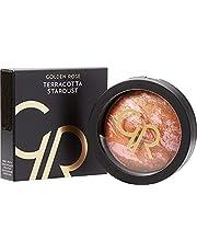 Golden Rose Terracotta Stardust No:103 1 Paket