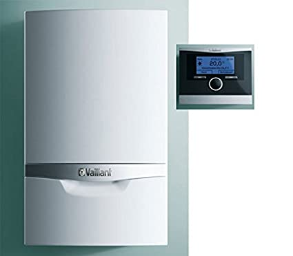 Vaillant ecotec plus - Set 236 vmw natural +370f clase eficiencia energetica sistema a