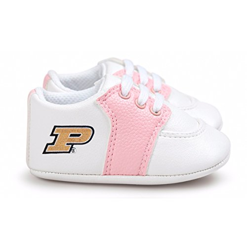 Purdue Baby Shoes