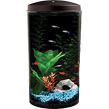 Aquarius Aq360-64c Aquaview 360 6-Gallon Aquarium Kit