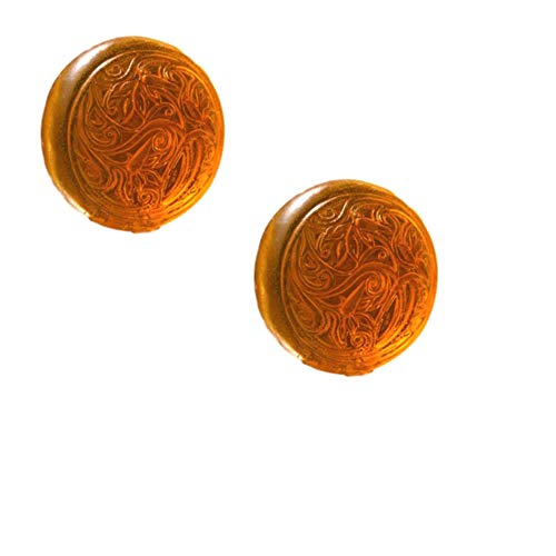 - Beeline Bee Sparkling Natural Glycerin and Honey Soap Set of 2