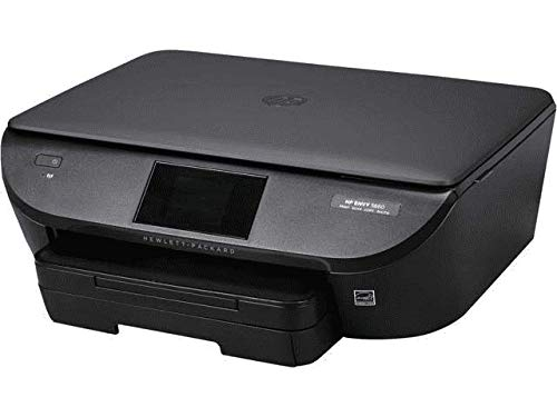 H&P 5660 Wireless All-in-One Photo Printer with Mobile Printing by H&P (Image #2)