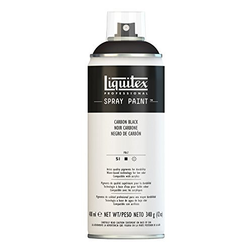 Water Based Spray Paint - 1