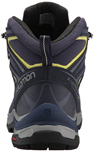 Pictures of Salomon Women's X Ultra 3 Mid GTX W Hiking Boot 401346 8