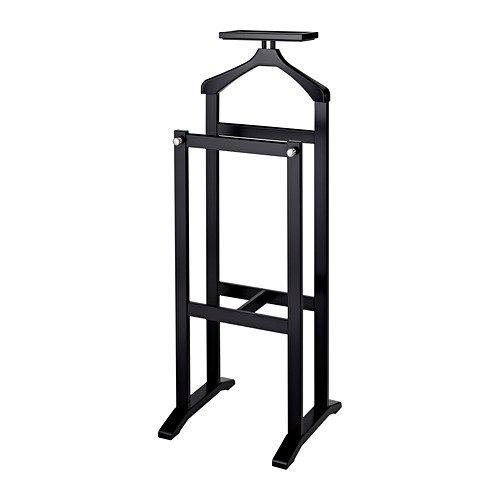 Ikea soknedal perchero en negro: Amazon.es: Hogar