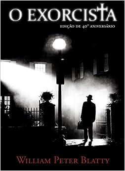 O Exorcista - Livros na Amazon Brasil- 9788522013821