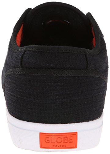 GLOBE Skateboard Shoes MOTLEY Black/Multi