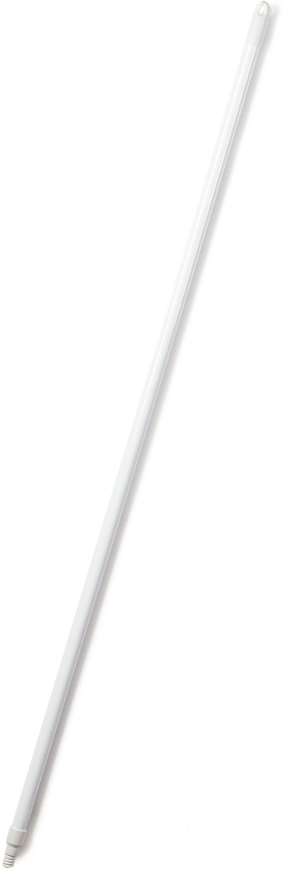 Carlisle 4122600 Sparta Spectrum 1'' Diameter Handle with Flex Tip, 1'' Height, 1'' Width, 72'' Length, Fiberglass (Pack of 12) by Carlisle