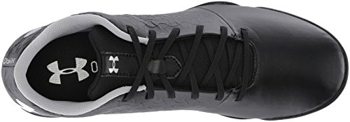 Ua Under Magnetico Boots Armour in 001 001 Black Men's Metallic Black Select Silver Football pp6qEx