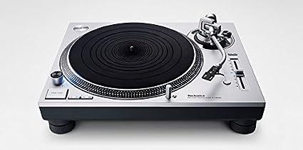 Amazon.com: Technics SL-1200MK7-K Japan Import: MP3 Players ...