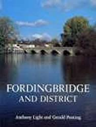 Fordingbridge & District: A Pictorial History (Pictorial History Series)