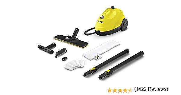 Kärcher 1.512-050.0 SC 2 EasyFix - Limpiadora de Vapor Manual: Amazon.es: Bricolaje y herramientas