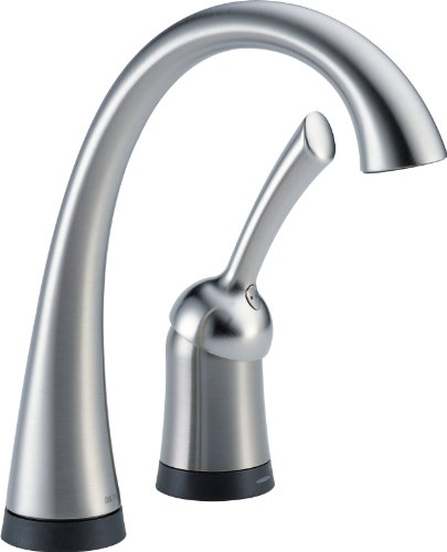 Faucet 1980T AR DST Touch2O Technology Stainless