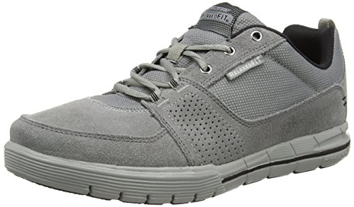 2e96860caaa1 ... Skechers Arcade II-Next Move Men US 9.5 Gray Sneakers Amazon.co.uk ...