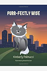 Purr-fectly Wise Paperback