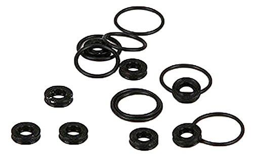 Team Losi Seal Set X-Rings Shock Cap O-Rings: All 22