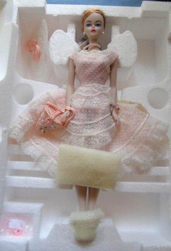 Plantation Belle Porcelain Barbie