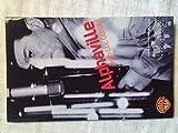 Alphaville by Jean-Luc Godard (1984-06-02)