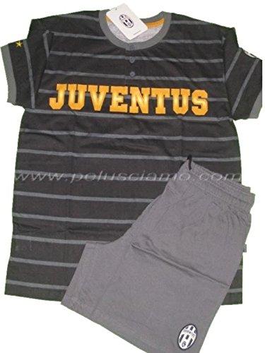 Pijama Hombre Juventus FC Camiseta y Camiseta, ropa oficial ...