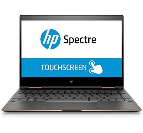 HP Spectre x360 13-ae050ca i7 13.3 inch IPS SSD Convertible Black