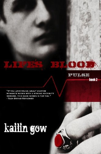 Life's Blood (Pulse Vampire Series, Book 2) (Pulse Vampire Series)