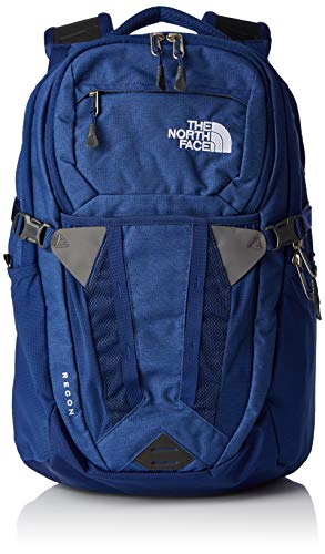 The North Face Recon Backpack- Flag Blue Dark