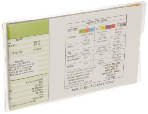Broselow - Broselow Pediatric Emergency Tape - -
