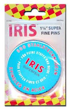 Super Fine Pins - 7