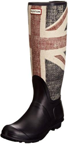 Jæger Oprindelige Brit, Damer Støvler Blå (mørk Flåde)