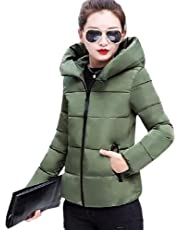 Puffer Jacket For Ladies