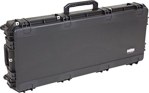 SKB 3I-4719-8B-L Water Tight Case with Wheels Layered Foam
