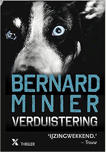 Amazon Fr Verduistering Midprice Bernard Minier Livres