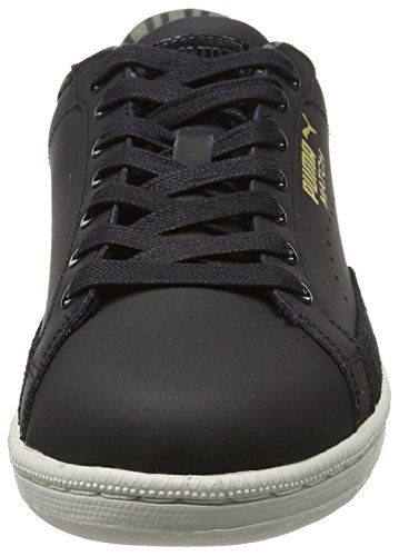 Puma Herren Match 74 Citi Series NM Sneakers Schwarz (Black 01)
