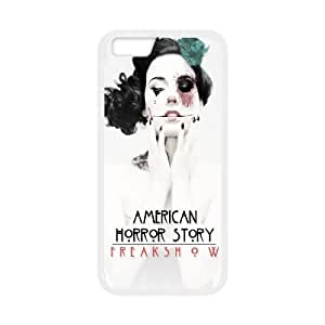 American Horror Story Unique Design Cover Case with Hard Shell Protection for Iphone6 plus 5.5