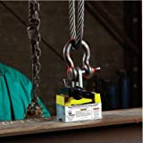 Magswitch 8100089 MLAY600 Lifting Magnet