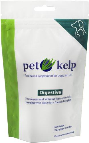 Pet Kelp Digestive Formula, 8-Ounce