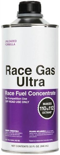 (RACE-GAS ULTRA Race Fuel)