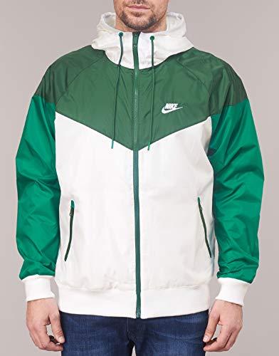 M Green Sail Jkt Nike mystic Nsw He fir Herren Wr Jacket Hd 4qq6w5p