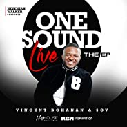 One Sound Live - EP
